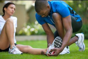 Diplôme universitaire des soins d'urgences en milieu sportif