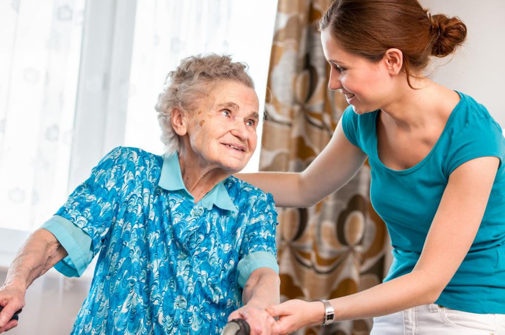 Formation acteur prévention secours aide et soin à domicile